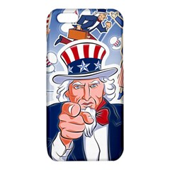 Independence Day United States Of America iPhone 6/6S TPU Case