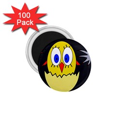 Chicken 1.75  Magnets (100 pack)