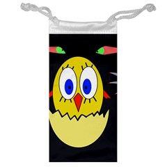 Chicken Jewelry Bags
