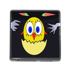 Chicken Memory Card Reader (Square)