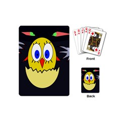 Chicken Playing Cards (Mini)