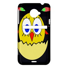 Chicken HTC Evo 4G LTE Hardshell Case