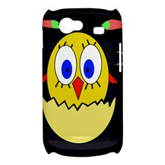 Chicken Samsung Galaxy Nexus S i9020 Hardshell Case