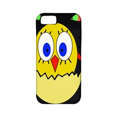Chicken Apple iPhone 5 Classic Hardshell Case (PC+Silicone)