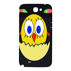 Chicken Samsung Note 2 N7100 Hardshell Back Case