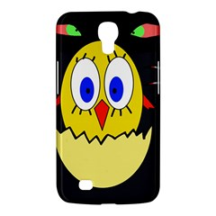 Chicken Samsung Galaxy Mega 6.3  I9200 Hardshell Case