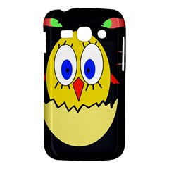 Chicken Samsung Galaxy Ace 3 S7272 Hardshell Case