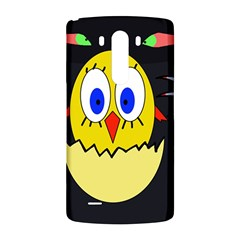 Chicken LG G3 Back Case