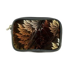 Fractalius Abstract Forests Fractal Fractals Coin Purse