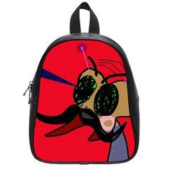 Mr Fly School Bags (Small)