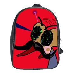 Mr Fly School Bags (XL)