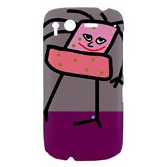 Sponge girl HTC Desire S Hardshell Case
