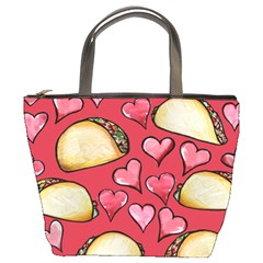 Taco Tuesday Lover Tacos Bucket Bags