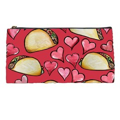 Taco Tuesday Lover Tacos Pencil Cases