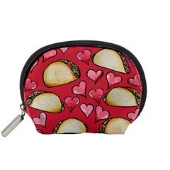 Taco Tuesday Lover Tacos Accessory Pouches (Small)