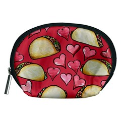 Taco Tuesday Lover Tacos Accessory Pouches (medium)