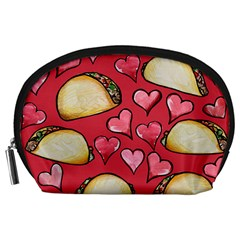 Taco Tuesday Lover Tacos Accessory Pouches (Large)