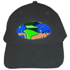 Aquarium  Black Cap