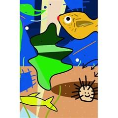 Aquarium  5.5  x 8.5  Notebooks