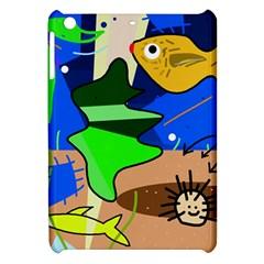 Aquarium  Apple iPad Mini Hardshell Case