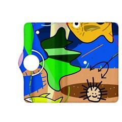 Aquarium  Kindle Fire HDX 8.9  Flip 360 Case