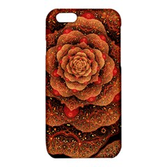 Flower Fractal iPhone 6/6S TPU Case