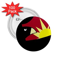 Eagle 2.25  Buttons (100 pack)