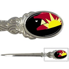 Eagle Letter Openers