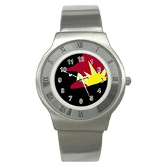 Eagle Stainless Steel Watch