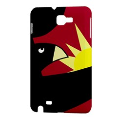 Eagle Samsung Galaxy Note 1 Hardshell Case