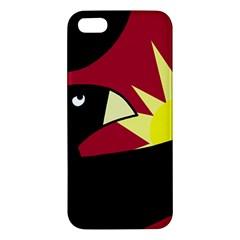 Eagle iPhone 5S/ SE Premium Hardshell Case