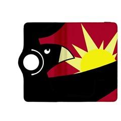 Eagle Kindle Fire HDX 8.9  Flip 360 Case