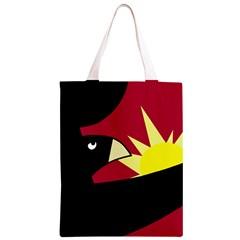 Eagle Classic Light Tote Bag