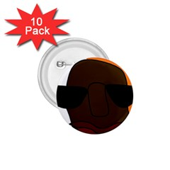 Cool 1.75  Buttons (10 pack)