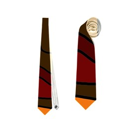 Cool Neckties (One Side)