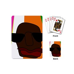 Cool Playing Cards (Mini)