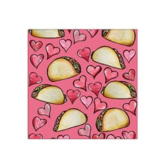 Taco Tuesday Lover Tacos Satin Bandana Scarf