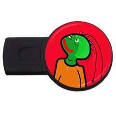 Looking up USB Flash Drive Round (2 GB)