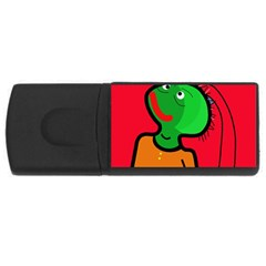 Looking up USB Flash Drive Rectangular (1 GB)