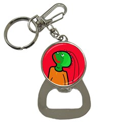 Looking up Bottle Opener Key Chains