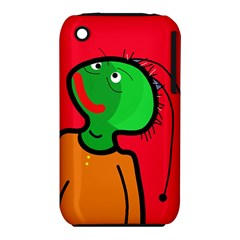 Looking up Apple iPhone 3G/3GS Hardshell Case (PC+Silicone)