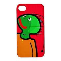 Looking up Apple iPhone 4/4S Hardshell Case with Stand