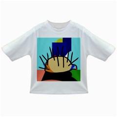 Hedgehog Infant/Toddler T-Shirts