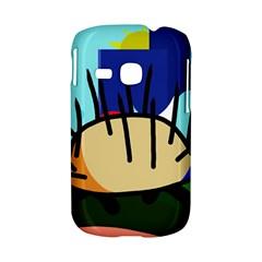 Hedgehog Samsung Galaxy S6310 Hardshell Case