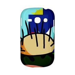 Hedgehog Samsung Galaxy S6810 Hardshell Case
