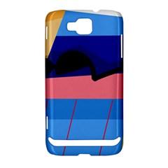 Jumping Samsung Ativ S i8750 Hardshell Case