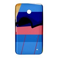 Jumping Nokia Lumia 630