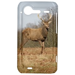 Red Deer Stag on a Hill HTC Incredible S Hardshell Case