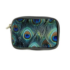 Feathers Art Peacock Sheets Patterns Coin Purse