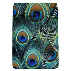 Feathers Art Peacock Sheets Patterns Flap Covers (S)